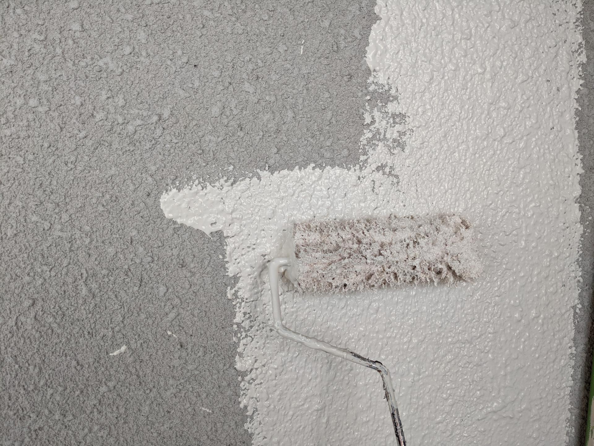 外壁塗装工事はお化粧と似ています!