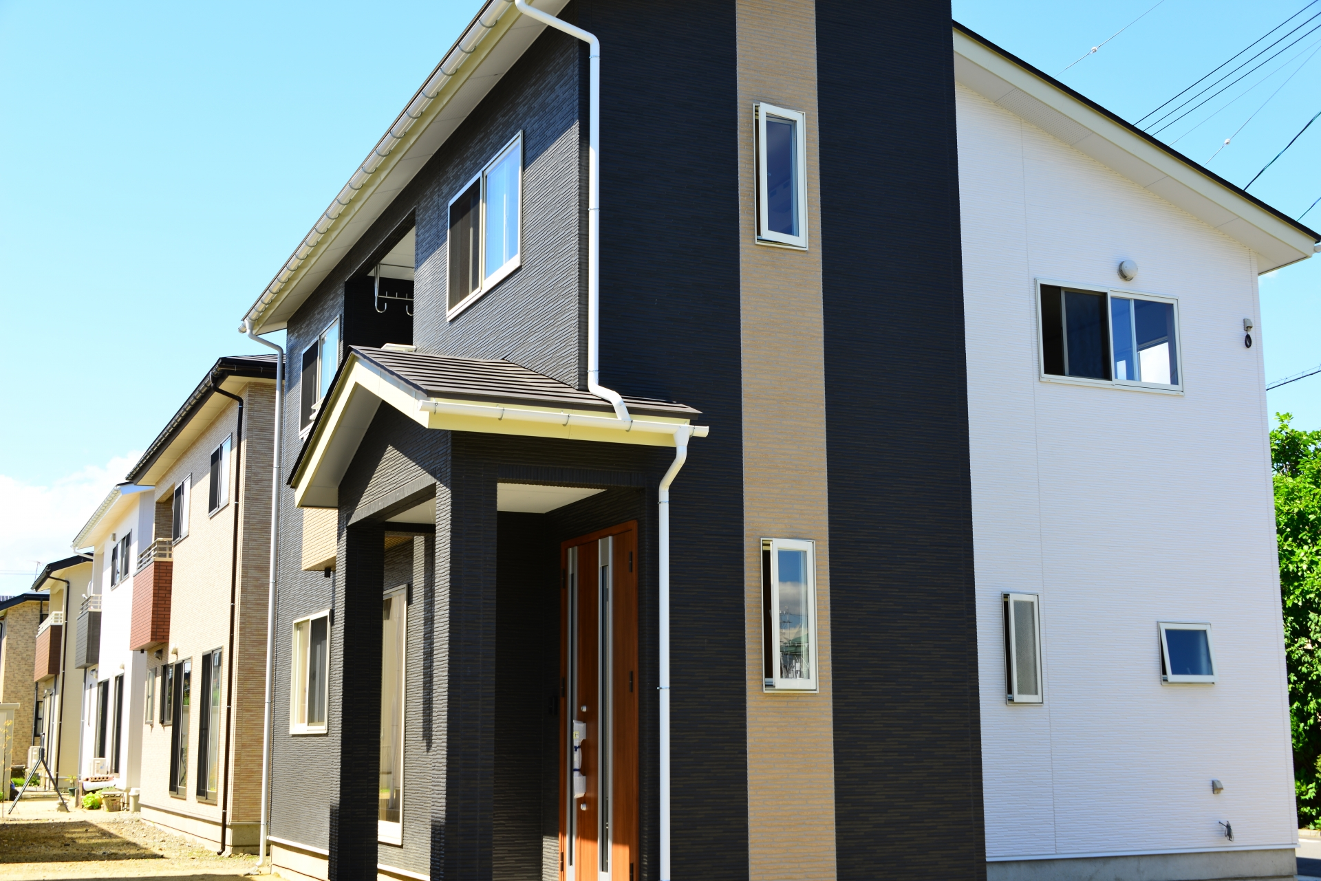 3階建ての家の塗装は高くなりそう…実際はどうなの?