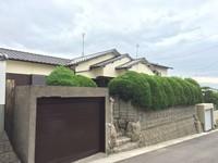 5月24日完成です。太宰府市高雄・K様邸 外壁塗装工事