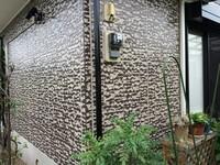6月8日完成です。小郡市希が丘・K様邸 外壁塗装・屋根塗装工事