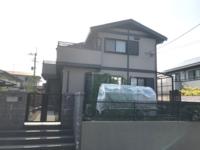 6/17完成です。太宰府市大佐野・K様邸 外壁塗装・屋根塗装工事
