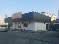 7/29完成です。福岡市東区箱崎・はかたや様 外壁塗装工事