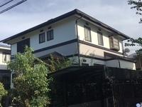 8月1日完成です。筑紫野市美しが丘北・T様邸 外壁塗装・屋根塗装工事