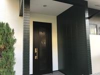 12月7日完成です。糟屋郡宇美町神武原・I様邸 屋根塗装・外壁塗装工事