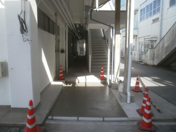 3/23完成です。鳥栖市・福岡銀行ATM