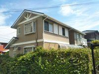 9/2完成です。筑紫野市光が丘・T様邸 外壁塗装・屋根塗装工事