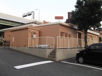11/2完成です。北九州市小倉南区横代北町・ロイヤルホスト小倉東インター店 外壁塗装・屋根塗装工事