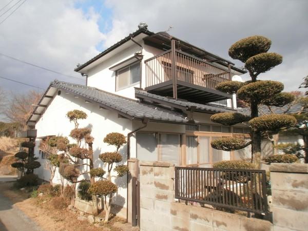 6/13完成です。太宰府市・N様邸 屋根・付帯部塗装工事