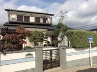 11月23日完成です。太宰府市青葉台・K様邸 外壁塗装工事