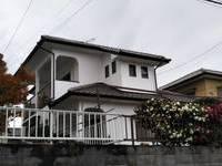 11/27完成です。糟屋郡篠栗町・K様11/27完成です。糟屋郡篠栗町・K様邸 外壁塗装工事邸 外壁塗装工事