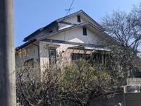 筑前町三並・T様邸 外壁塗装・屋根塗装工事 10/2完成です。