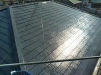 4/2完成です。太宰府市青山・H様邸 外壁塗装・屋根塗装工事