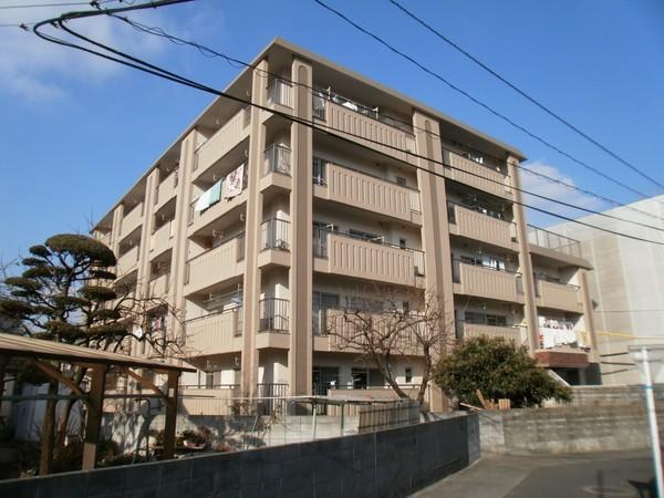 10/7完成です。福岡市東区・Kビル様 改修工事