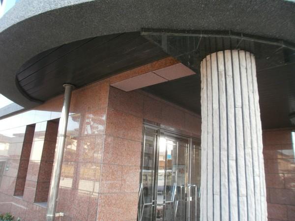 2/17完成です。福岡市西区・クレセントイースト様 梁工事