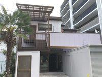 3/31完成です。南区那の川・スエヨシ印刷様 外壁塗装・屋根塗装工事