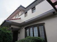 12/16完成です。筑紫野市二日市北・I様邸 外壁塗装工事