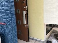 4/30完成です。福岡市東区松崎・M様邸 外壁塗装・屋根塗装工事