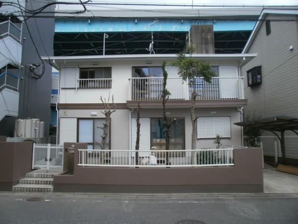 9/7完成です。太宰府市・I様邸 外壁塗装・屋根塗装工事