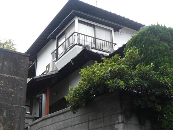 9/10完成です。太宰府市梅香苑・N様邸 外壁塗装工事