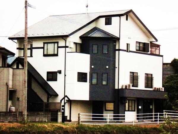 3/23完成です。宇美町・O様邸 外壁塗装・屋根塗装工事