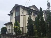 5月23日完成です。大野城市つつじヶ丘・M様邸 外壁塗装・屋根塗装工事
