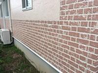 2/29完成です。三井郡大刀洗町・有限会社T様 屋根塗装・外壁塗装工事