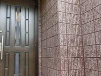 4月5日完成です。太宰府市青山・E様邸 外壁塗装工事