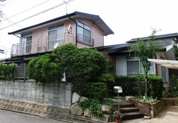 6/6完成です。宇美町桜原・G様邸 外壁塗装・屋根塗装工事