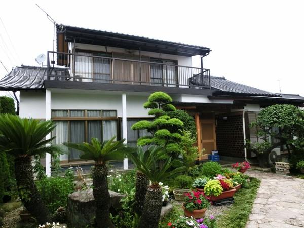 6/10完成です。太宰府市高雄・M様邸 外壁塗装・屋根塗装工事