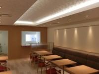 10/19完成です。 福岡市中央区・やずや新天町店 内装工事・外壁塗装工事