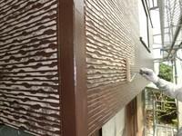 9月24日完了です。小郡市望みが丘・M様邸 外壁塗装・屋根塗装工事