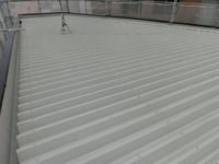 1月25日完成です。筑紫野市二日市西・H様邸 外壁塗装・屋根塗装工事