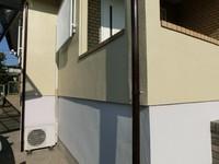 2/21完成です。福津市光陽台・K様邸 外壁塗装・屋根塗装工事