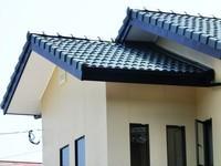 5月23日完成です。宇美町原田・T様邸 外壁塗装・屋根塗装工事