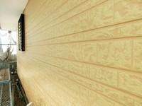 6月3日完成です。小郡市希みが丘・T様邸 外壁塗装・屋根塗装工事