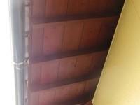 6/13完成です。筑紫野市原・Y様邸 外壁塗装工事