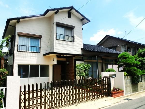 7月26日完成です。太宰府市青山・T様邸 外壁塗装・屋根塗装工事