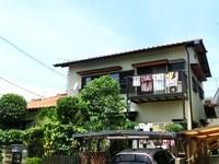 7/23完成です。筑紫野市永岡・K様邸 外壁塗装・屋根塗装工事