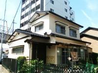 7月25日完成です。博多区板付・N様邸 外壁塗装・屋根塗装工事