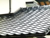 9/17完成です。筑紫野市牛島・Y様邸 外壁塗装・屋根塗装工事