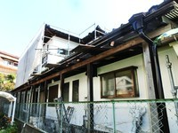 10/29完成です。太宰府市梅香苑・T様邸 外壁塗装工事