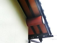 11月11日完成です。太宰府市国分・S様邸 外壁塗装工事