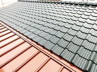 11月25日完成です。太宰府市梅が丘・M様邸 外壁塗装・屋根塗装工事