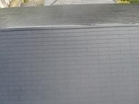 8/2完成です。糟屋郡須恵町・N様邸 屋根塗装工事