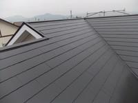 11月21日完成です。筑紫野市光が丘・S様邸 外壁塗装・屋根塗装工事