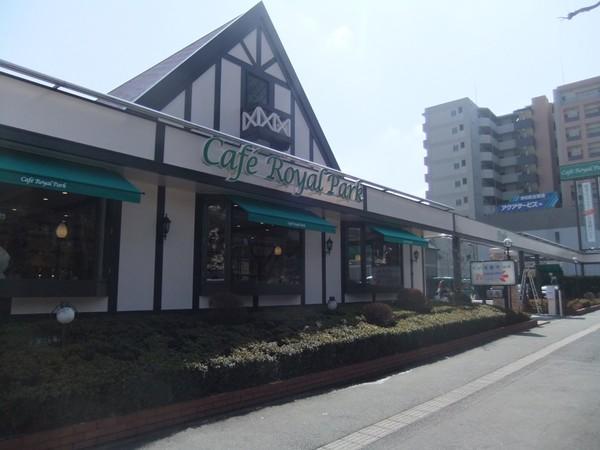 3/4完成です。福岡市博多区・カフェロイヤルパーク住吉店様 改装工事