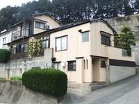 3/7完成です。筑紫野市大石・M様邸 外壁塗装・屋根塗装工事