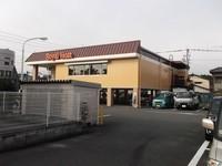 12/7完成です。北九州市戸畑区・ロイヤルホスト戸畑店様 外壁塗装・屋根塗装工事