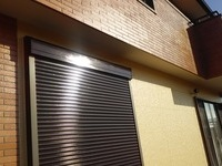 12/28完成です。筑後市若菜・H様邸 外壁塗装・屋根塗装工事