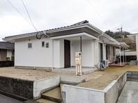 3/1完成です。筑紫野市むさしヶ丘・O様邸 外壁塗装・屋根塗装工事